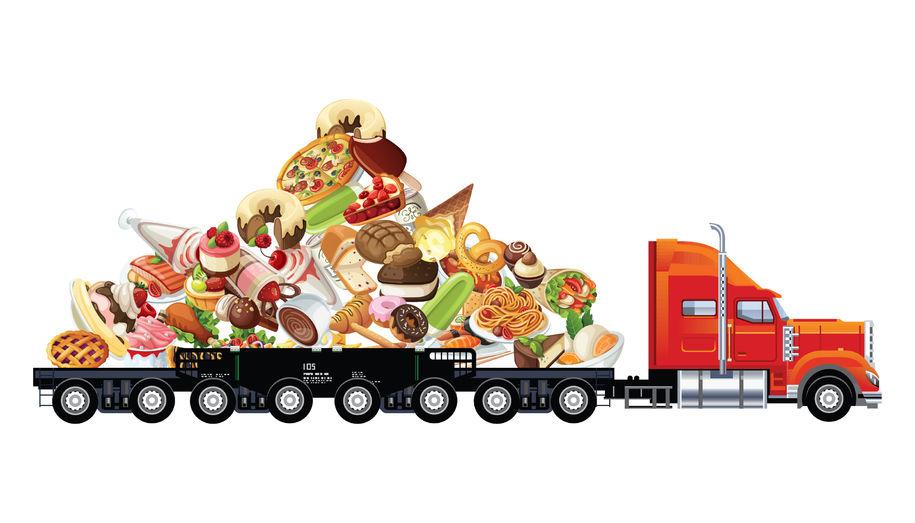 Transport af kolesterol