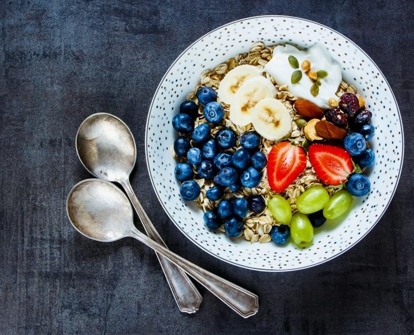 Ernæringsterapi mad